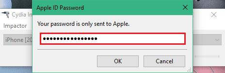 cydia impactor software download
