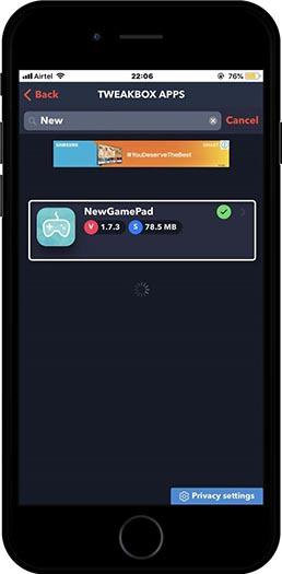 download newgamepad
